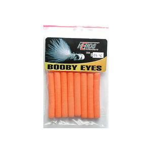 Bilde av Booby Eyes 6mm 03 orange