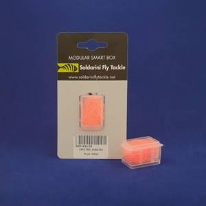 Bilde av Smart Box Spectra 18 fluo pink