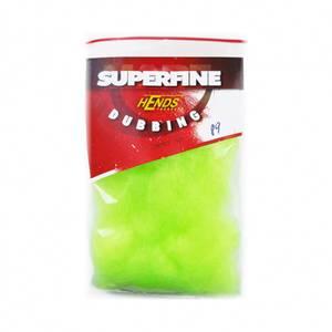 Bilde av Superfine 89 fluo green