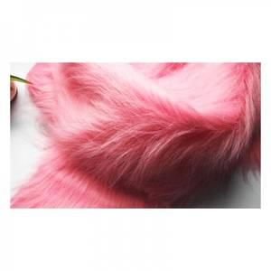 Bilde av Craft Fur 12 pink