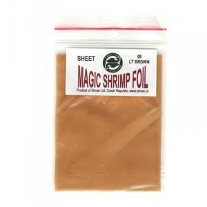 Bilde av Magic Shrimp Foil Sheet 08 light brown