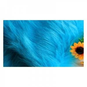 Bilde av Craft Fur 16 blue