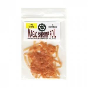 Bilde av Magic Shrimp Foil Fine 07 cinnamon