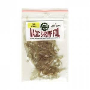 Bilde av Magic Shrimp Foil Fine 11 light olive